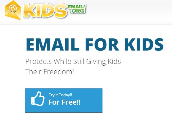 Email for Kids – 1 Year Subscription Giveaway